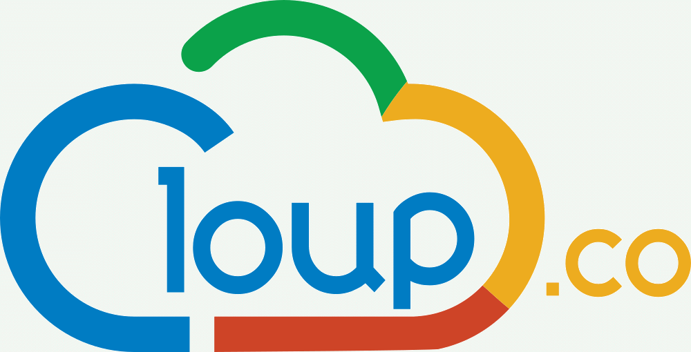 Logo Cloup.co